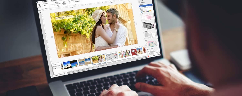 blFoto Fotostudio Mayen- Fotobuch bestellen - Fotos bestellen - Wandbilder bestellen - Passbilder